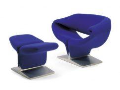 Artifort Ribbon fauteuil