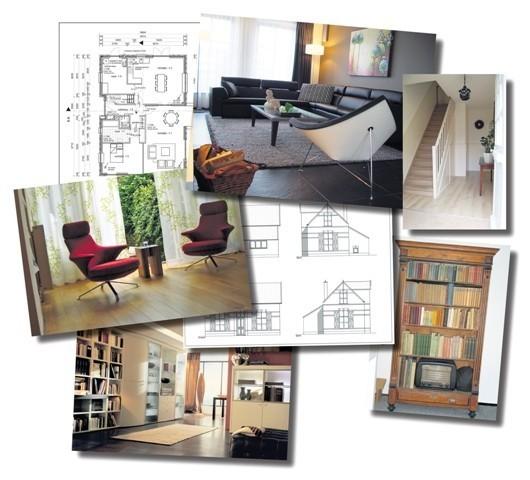 Interieurontwerp - Plaisier Interieur