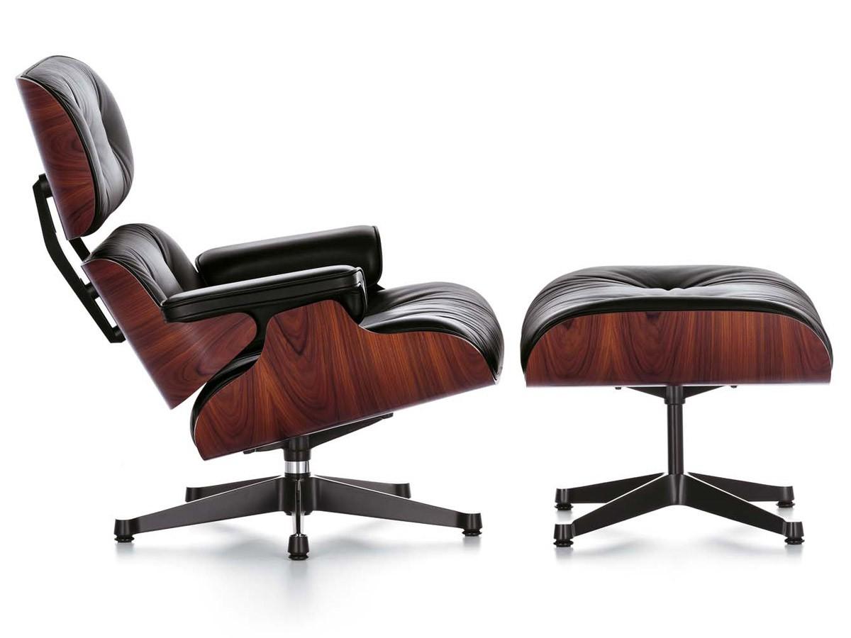 Lounge Stoel Gebruikt.Vitra Eames Lounge Chair Aanbieding Vitra Shop Plaisier Interieur