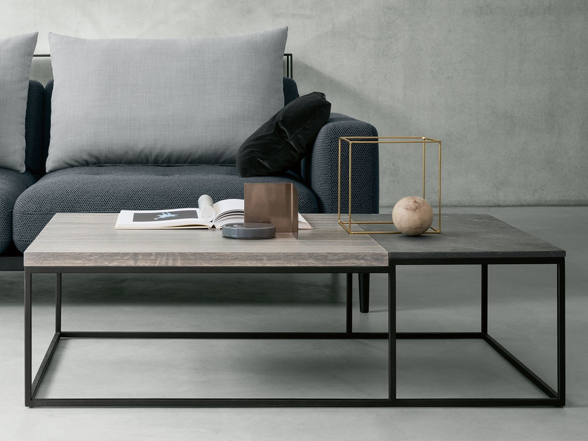 Rolf Benz Design Salontafel.Rolf Benz 985 Salontafel Rolf Benz Studio Plaisier Interieur