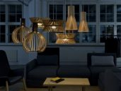 Secto 4201 hanglamp sfeer 6