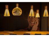 Secto 4201 hanglamp sfeer 3