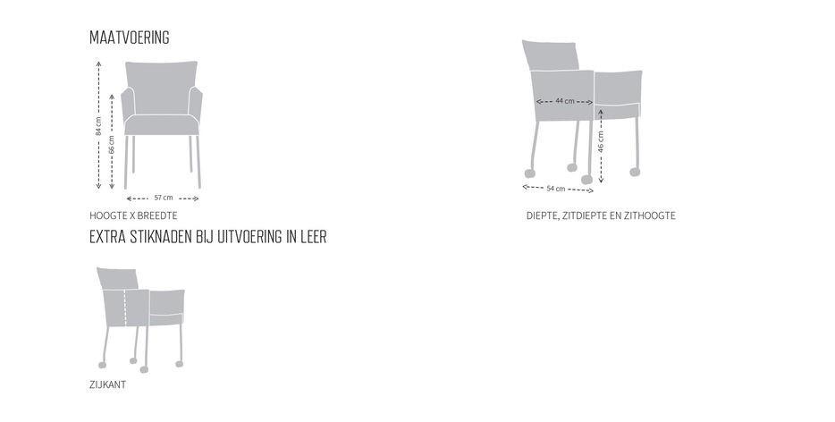 Design On Stock Stoel.Design On Stock Amra Stoel Design On Stock Shop Plaisier