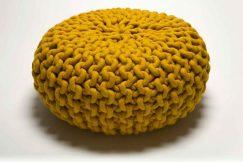 Urchin medium geel