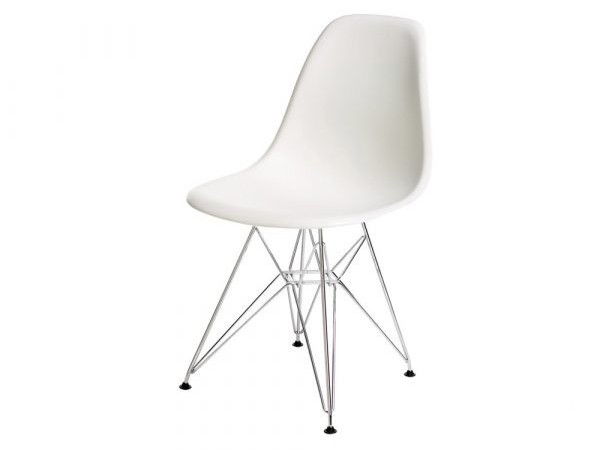 Vitra DSR side chair