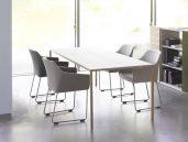 Arco slim tafel sfeerfoto 2