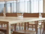 Arco slim tafel sfeerfoto 8