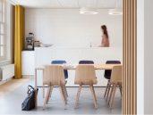 Arco slim tafel sfeerfoto 4