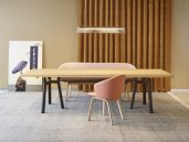 Arco trestle tafel sfeer 4