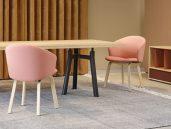 Arco trestle tafel sfeer 2