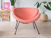 Artifort Orange Slice fauteuil