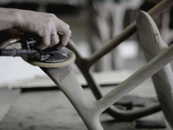 Artisan Neva stoel