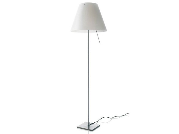 Luceplan vloerlamp Costanza