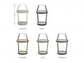 Design on stock Tub, bijzettafel, mogelijkheden