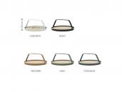 Design on stock Waiter kleur mogelijkehden