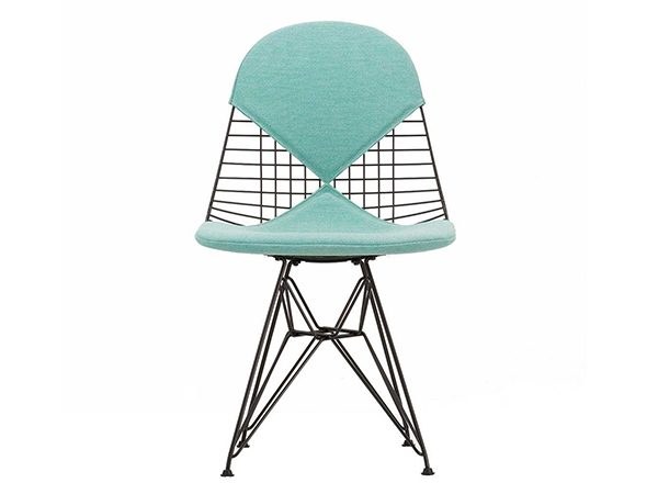 Vitra Wire Chairs