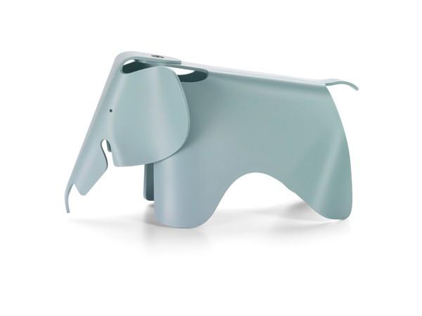 Vitra Eames Elephant kinderstoel