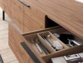 Pastoe frame dressoir lade
