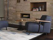Gelderland 6401 Woody fauteuil