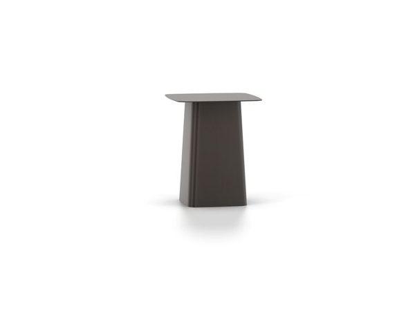 Vitra Metal Side table