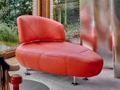 Leolux kikko fauteuil sfeerfoto 1