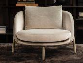 Linteloo Heath fauteuil