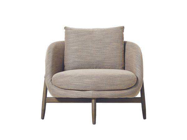 Linteloo Heath fauteuil | Linteloo Studio Plaisier Interieur