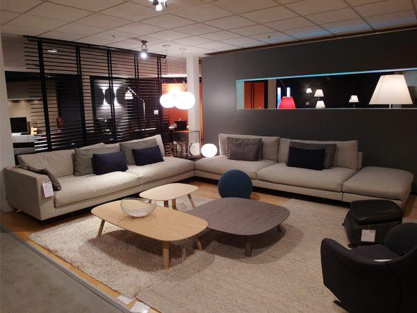 Design Bank Aanbieding.Montis Axel Xl Bank Aanbieding Plaisier Interieur