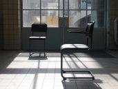 Dutch originals Gispen 201 stoel sfeer 2