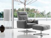 Rolf Benz 50 fauteuil
