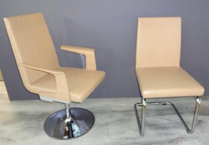 Rolf benz stoelen plaisier interieur