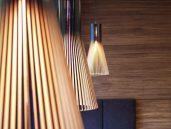 Secto 4200 hanglamp sfeer 11