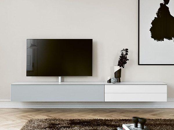 Lage Tv Kast Gebruikt.Spectral Scala Tv Meubel Spectral Studio Plaisier Interieur