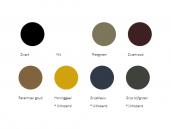 Tor montis bijzettafel kleuren