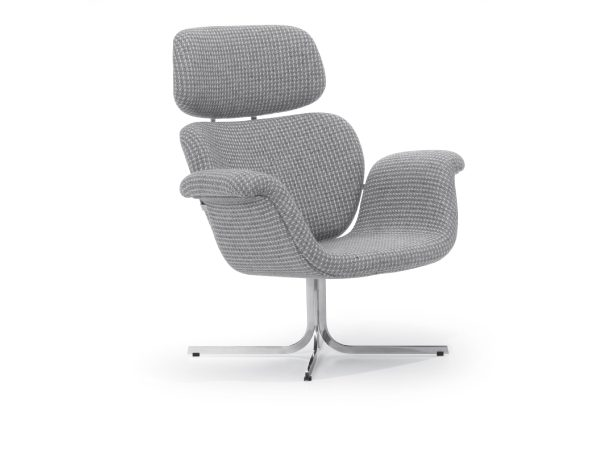 tulip fauteuil