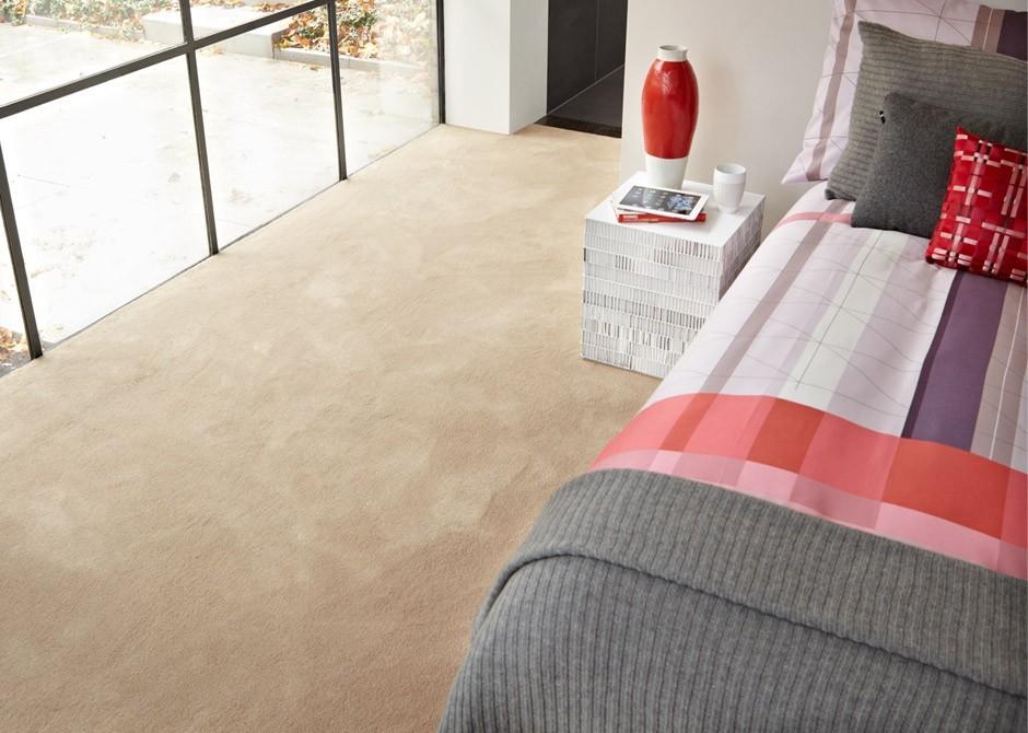 Desso tapijt Inova Sense