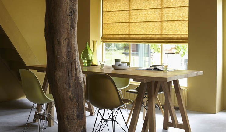Gordijnen en vitrages - Plaisier Interieur