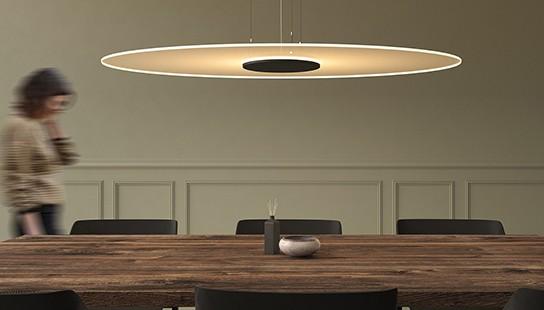 niet alleen voor een losse lamp maar ook voor een compleet verlichtingsplan bent u bij plaisier interieur aan het juiste adres