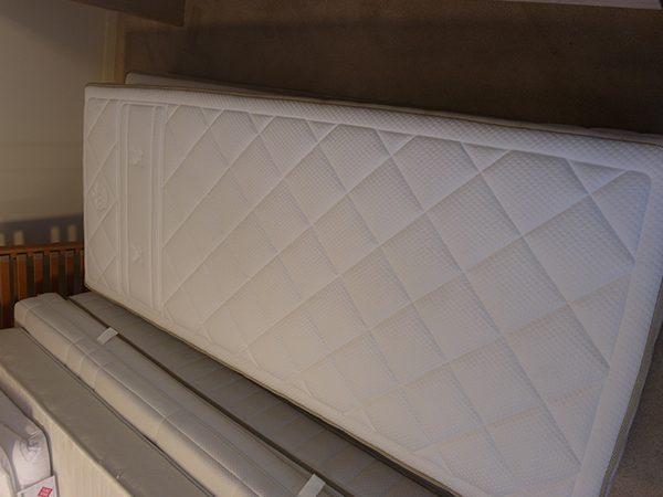 Auping maestro matras aanbieding plaisier interieur