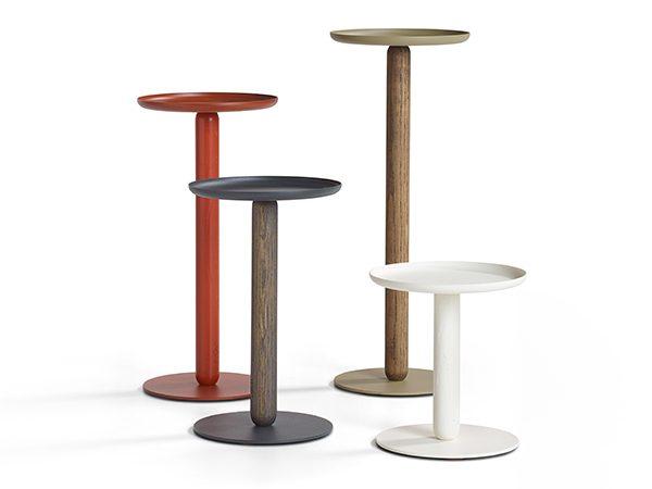 Artifort Design Salontafel.Artifort Balans Mini Bijzettafel Artifort Studio Plaisier Interieur