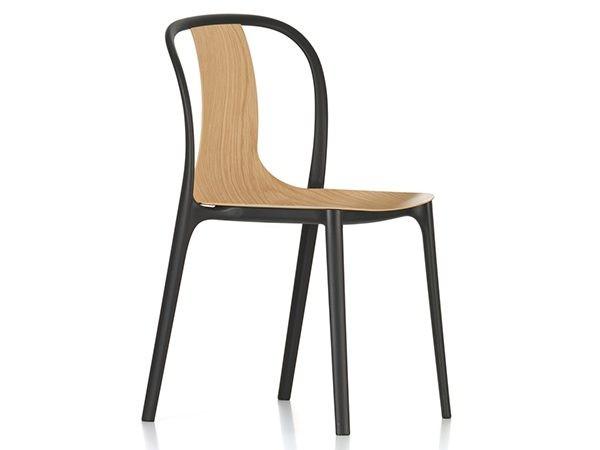 Vitra Belleville stoel