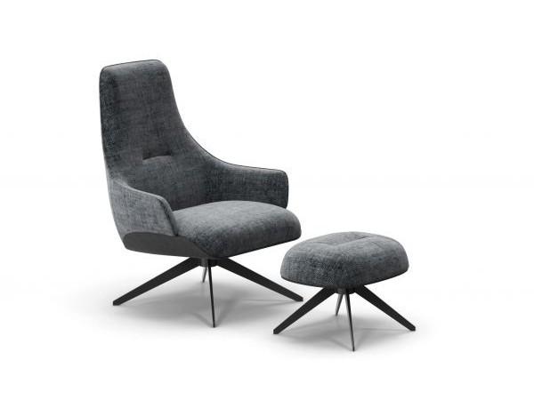 Molteni Kensington fauteuil