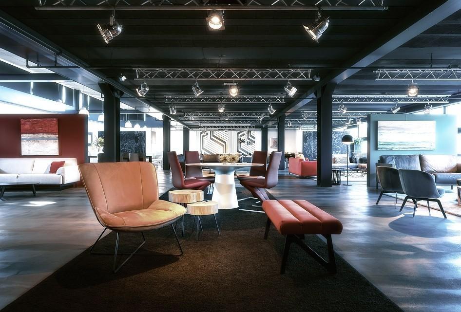 Rolf Benz Studio Rotterdam