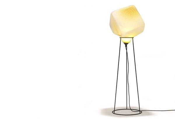 Cubo geel L