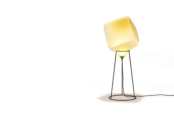 Cubo geel M