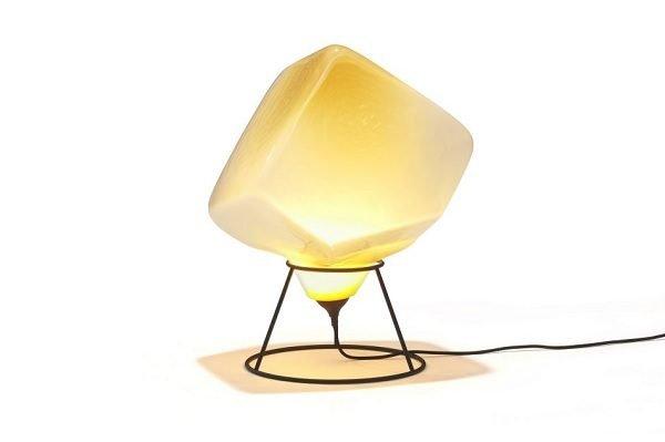 Cubo geel S