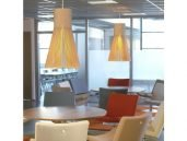 Secto magnum 4202 hanglamp sfeer 9
