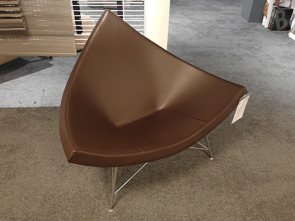 Vitra Coconut chair aanbieding