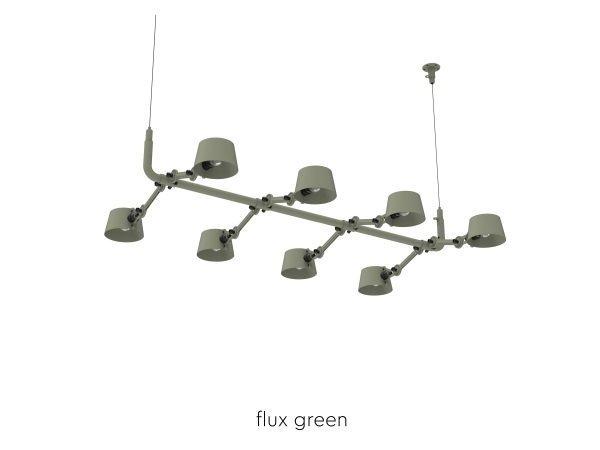 Tonone Bolt 8 Flux Green