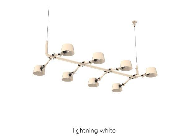 Tonone Bolt 8 Lightning White